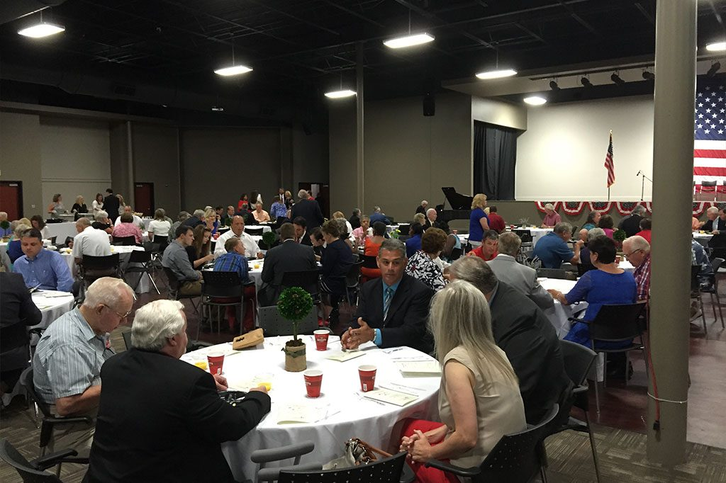 Event Services City Of Brandon Mississippi
