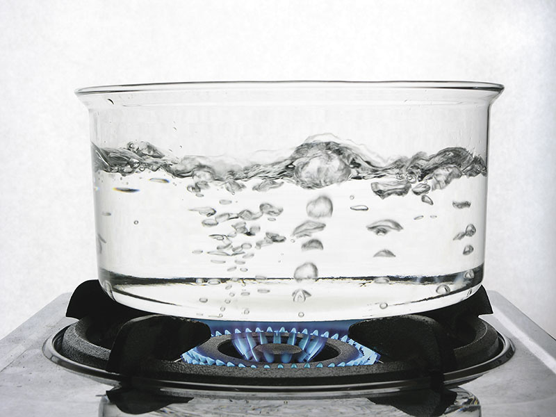 Boil Water Alert - Brandon, MS